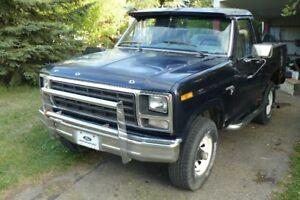 1980 Ford Bronco Other