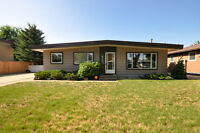 Great Southside Bungalow - 2322 10 Ave S