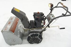 RECYCLE YOUR **UNWANTED** LAWNMOWERS / SNOWBLOWERS / TILLERS