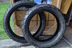 Bridgestone Trail Wing Tires
