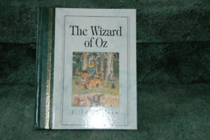 The Wizard of Oz - Hardcover