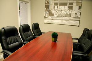 BOARDROOM RENTAL AVAILABLE