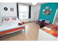 1 Bed Available in a Twin Room to Share