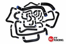 SILICONE COOLANT ANCILLARY HOSES PIPE FIT NISSAN SKYLINE