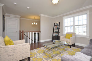 Gorgeous 3 Bedroom Semi-Detached - Twin Brooks, Middle Sackville