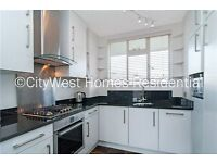 **2 BEDS FLAT NEWLY RENOVATED TO HIGH STANDARS IN BAYSWATER AREA !! **