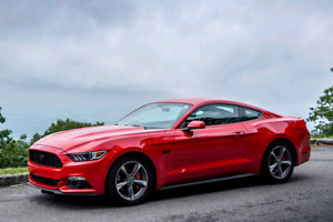 Mustang lease payment takeover