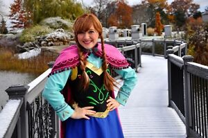 Princess Parties: Elsa, Anna, and more!  Face paint too! Kitchener / Waterloo Kitchener Area image 5