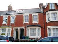 4 Bedroom Student House | 2018 - 2019 List | Regent Street, Oxford | Ref: 1575