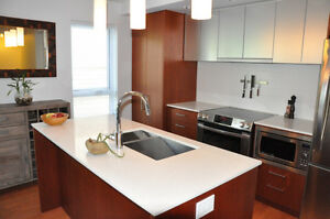 NEW SPACIOUS 2BR/ 2Ba IN HEART OF LOWER LONSDALE North Shore Greater Vancouver Area image 1