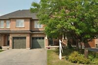 Terrific Townhome on Crescent in Newmarket