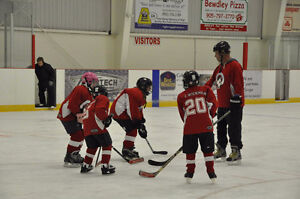 Special Needs Hockey Team Looking for Players Kawartha Lakes Peterborough Area image 4