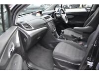 2015 Vauxhall Mokka 1.6 i VVT 16v Tech Line (s/s) 5dr