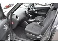 2014 Nissan Juke 1.6 N-TEC CVT 5dr