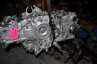ENGINE 3.4L VIN B 5TH DIGIT FITS 06-08 PORSCHE CAYMAN 6933