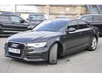 2013 Audi A6 Saloon 2.0 TDI S Line Multitronic 4dr