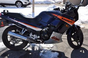2005 Ninja 250 EXF
