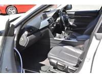 2013 BMW 3 Series Gran Turismo 2.0 320d SE GT (s/s) 5dr