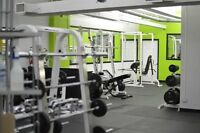 Fitness Facility available to trainers. $350/month.