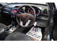 2011 KIA SORENTO 2.2 CRDi KX 1 5dr Auto