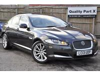 2013 Jaguar XF 3.0 TD V6 Premium Luxury 4dr (start/stop)