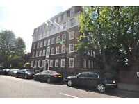 *A Superb 2 Double Bedroom Apartment Set in an Attractive Mansion Block, Fitted Kitchen, NW8*