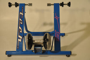 Classic TECH ENERGY MAG Bike Cycling Trainer