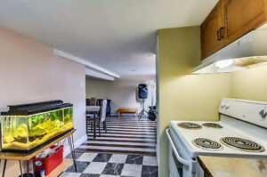 ALL INCLUSIVE APARTMENT FOR RENT IN GATINEAU!!! $600