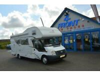 Sunlight A69 FORD 6 BERTH 6 TRAVELLING SEATS