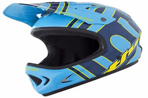 New T.H.E. Full Face Bike Helmet DH FR MSRP $199.99