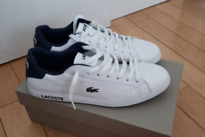Chaussure Lacoste homme