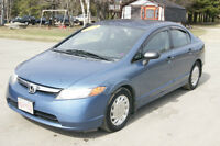 2008 Honda Civic loaded auto Sedan