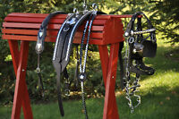 SHOW HARNESS PARTS FOR SALE