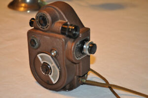 Revere 8mm movie camera model 88