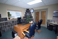 Executive Style Office