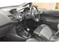 2015 Ford Fiesta 1.6 St 3 Turbo 3dr 3 door Estate