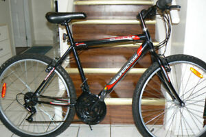 Good Looking LARGE Bike- Almost BRAND NEW -Upto 5 Feet 9 Inch