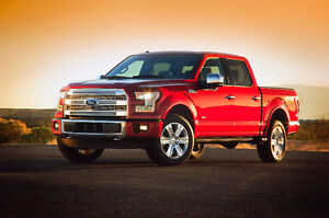 ATTENTION - ALL FORD TRUCK OWNERS