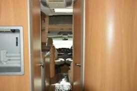Swift Kon-Tiki 645 FIAT DUCATO LEZ COMPLIANT 4 BERTH 4 TRAVELLING SEATS