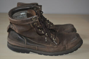 Timberland Earthkeeper Leather Boot Size 11