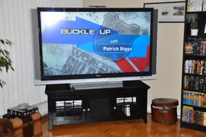 Old Top-of-the-line 70 inch Sony HD TV - Great for gaming and TV