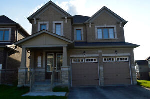 4 BDR HOUSE FOR LEASE IN ALLISTON