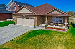 Ingersoll Bungalow For Sale