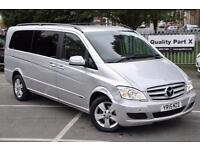 2015 Mercedes-Benz Viano 2.2 CDI Ambiente Compact MPV 5dr
