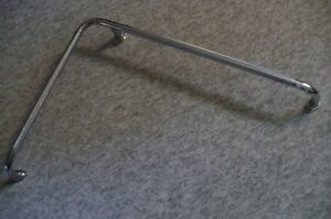 Grab Bar L Shape 24 X 271/2 Like New