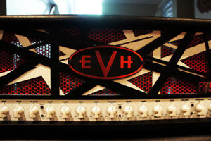 EVH 5150 III LIMITED EDITION HEAD  *-=Mint=-*