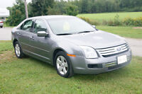 2006 Ford Fusion SE LOADED Sedan