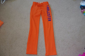 Hollister SweatPants Adult XS Excellent condition worn few times