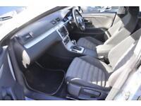 2008 Volkswagen CC 2.0 TDI CR DSG 4dr
