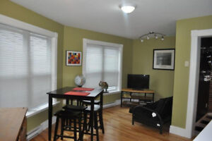 Room for Rent, Clean & Quiet,Close to Dal, Available January 1st